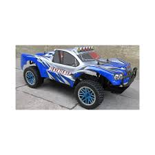 100 Short Course Truck RC Electric 110 Scale 4WD 17096 FREE SHIPPING