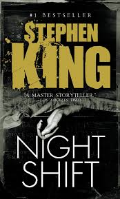 100 Trucks Stephen King Night Shift 9780307743640 Amazoncom Books