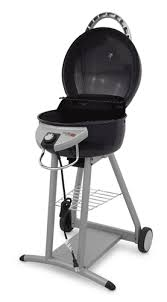 char broil tru infrared patio bistro electric grill blue