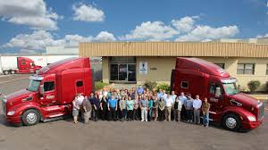 100 Largest Trucking Companies RTI Riverside Transport Inc Quality Company Based In