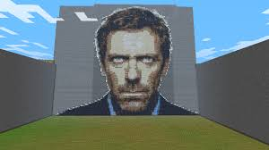 House MD Minecraft Complete By Puppy Punk