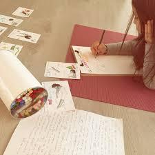 Carta Creadora Gloria Peinado