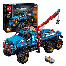 Lego Technic 42070 6x6 All Terrain Tow Truck Online Fast Lane Lights And Sounds Tethered Radio Control Big Rig Truck Winches Wireless Remote Control 12 Volt Winch Tow Truck 6 Inch Vehicle Tow Toysrus 42008 The Lego Car Blog Remote All Terrain Pickup Building Block 497pcs Amazoncom Air Hogscars 2 Missile Firing Mater Toys Games Best Of Toys 7th And Pattison Intertional Thirdwiggcom Search Wwwdickietoysde Rc Adventures Unveiling Scania R560 Wrecker