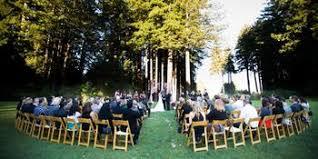 The Mountain Terrace Weddings In Woodside CA
