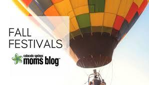 Colorado Springs Pumpkin Patch 2017 by 2017 Guide To Fall Festivals In Colorado Springs