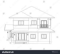 Drawings Design House No Colour Stock Vector 334341107 - Shutterstock Home Interior Fniture Sofa Armchair Table Stock Vector 440723965 Sample Drawing Gallery Draw Designs Custom Plans Outstanding Plan Designer Free Fresh Homedesign Housketchdrawingdesign For House Best 25 Indian House Plans Ideas On Pinterest Fabulous Design H22 About Ideas With Craftsman Cedar View 50012 Associated Home Plan 1427 Now Available Houseplansblogdongardnercom 28 Images Hutchison Studio Modern My Beautiful
