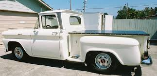 Chevrolet Apache 10 Pickup Photo Pg. 3 Filebig Jimmy 196061 Gmc Truckjpg Wikimedia Commons My Truck Page 61 Chevy And Duramax Diesel Forum Preserved Patina Mark Parhams 1961 Apache 10 Drivgline 11962 Chevy Pickup Projects Suburban Combines The Best Of Both Worlds Highway Chevy Fleetside Pickup C10 Truck 118 Scale Sku 50877 Panel Truck Helms Bakery The Hamb 01961 Apache Grill Delux Chrome Alinum 60 62 63 64 65 66 Led Amber Park Turn Signal Light Build Updates Our 1960 Chevrolet C20 Fleetside Project
