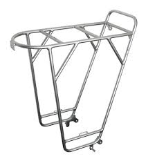 Nitto Campee 33R Rear Rack