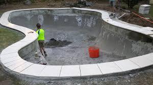 pool restorations brisbane just add water poolspool builders