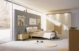 Best Natural Light Bedroom Decoration Ideas Simple Modern Decorating On A Budget Inspiring Glass Wall Design For Designs