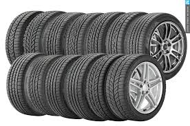 Winter Tire Buyers Guide - The Best Snow & All-Season Tires