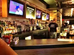 The Breslin Bar And Grill by Go Burger Burger Weekly Adventures For The Best Burger In Nyc