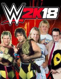 Halloween Havoc 1998 by Wwe 2k18 Dlc Predictions Wrestling Amino