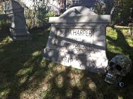 Awesome Halloween Tombstones by 100 Funny Headstones Halloween Funny Doctor Names For