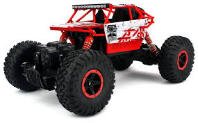 Velocity Toys Rock Crawler RC High Performance Truck 2.4 GHz ... Powerful Remote Control Truck Rc Rock Crawler 4x4 Drive Monster Bigfoot Crawler118 Double Motoredfully A Jual 4wd Scale 112 Di Lapak Toys N Webby 24ghz Controlled Redcat Clawback Electric Triband Offroad Rtr Top Race With Komodo 110 Scale 19 W24ghz Radio By Gmade 116 Off Eu Hbp1403 24g 114 2ch Buy Saffire Green