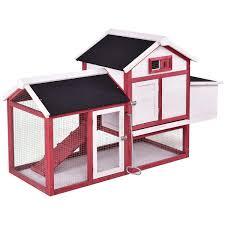 Hen House Chicken Coop 2017