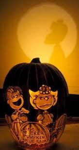 Snoopy Pumpkin Carving Kit by Peanuts Pumpkin Patterns Free Browns Great Pumpkin Charlie Brown