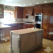 Schuler Cabinets Vs Kraftmaid by Kitchen Cabinet Pine Kitchen Cabinets Reclaimed Kitchen Cabinets