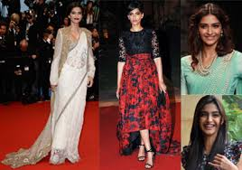Sonam Kapoor Best Dressed Actress In Bollywood Kangana Ranaut