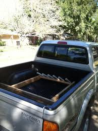 DIY: Truck Bed Rod Holder (Tacoma) - 2CoolFishing Rod Rack For Tacoma Rails The Hull Truth Boating And Fishing Forum Corpusfishingcom View Topic Truck Tool Box With Rod Holder Just Made A Rack The Bed World Building Bed Holder Youtube Bloodydecks Roof Brackets With Custom Tundratalknet Toyota Tundra Discussion Ive Been Thking About Fabricating Simple My Truck Diy Rail Page 3 New Jersey Surftalk Antique Metal Frame Kits Tips For Buying Best 2015 Ford F150 Xlt 2x4