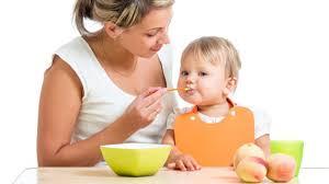 l alimentation du bébé de 8 mois magicmaman