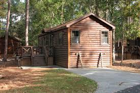 File Fort Wilderness cabin Wikimedia mons