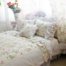 Bed Cover Sets by Rose Linen