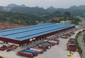100 Big Blue Trucking Chinese App Manbang Handled US100 Billion Worth Of Goods A