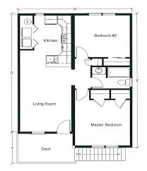 Bedroom Condo Floor Plans Photo by 2 Bedroom Bungalow Floor Plan Plan And Two Generously Sized