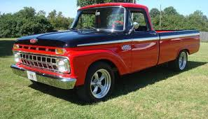 100 Ford Truck Parts Online F100 Box Wiring Diagram