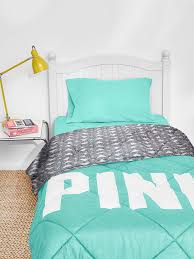 Bed in a Bag PINK Victoria s Secret room Pinterest