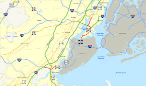 100 Truck Routes For Sale New Jersey Route 440 Wikipedia