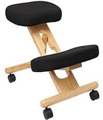 swedish kneeling chair uk varier variable balans chair black lacquered wood black