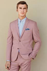 how to wear a pink suit 6 looks men u0027s fashion