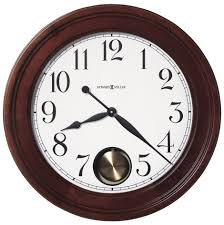 Alluring Quartz Wall Clock And Large Clocks Oversized Big At Clockshops Com Pendulum Movement To Apply For Home Decor