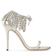 shoes woman giuseppe zanotti