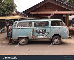 100 Coffee Truck For Sale PAI THAILAND 24 MAY 2017 Old Stock Photo Edit Now 646718299