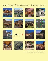 100 Brissette Architects Arizona Residential 13 ARA 13 Magazine By