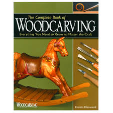 woodcarving revised u0026 expanded