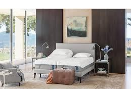 Tempur Pedic Ergo Headboard Brackets by Tempur Pedic Ergo Plus Bed Frames Tempur Ergo Plus Tempur Pedic