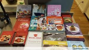 recettes cuisines livres de recettes de cuisines a vendre 2ememain be