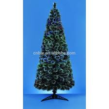 7ft Artificial Christmas Trees Homebase by Fiber Optic Christmas Tree Stand Fiber Optic Christmas Tree Stand