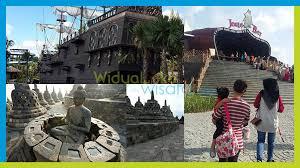 Info Harga Paket Wisata Jogja Bay Waterpark