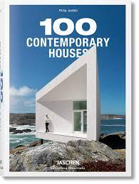 100 Contemporary Houses 100