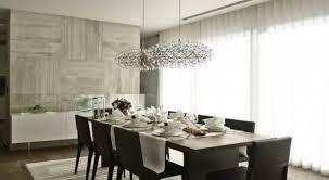 interior design esszimmer mit eichenholzboden und