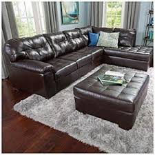 Simmons Flannel Charcoal Sofa Big Lots by Simmons Living Room Set Foter