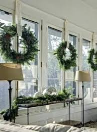 Indoor Wreaths Home Decorating Christm Home Decorations For