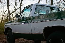 100 Chevy 4x4 Trucks K10 Truck Restoration Conclusion Dannix