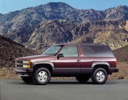 Chevrolet Pressroom - United States - Images