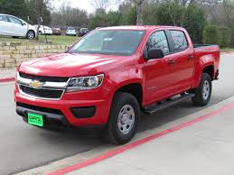 New 2018 Chevrolet Colorado 2WD Work Truck Crew Cab Pickup In Austin ... Chevrolet Colorado Zr2 Aev Truck Hicsumption 2011 Reviews And Rating Motor Trend New 2018 2wd Work Extended Cab Pickup In Midsize Holden Is Turning The Into A Torqueheavy Race 4wd Z71 Crew Clarksville Truck Crew Cab 1283 Lt At Of Dealer Newport News Casey 2016 Used The Internet Canada